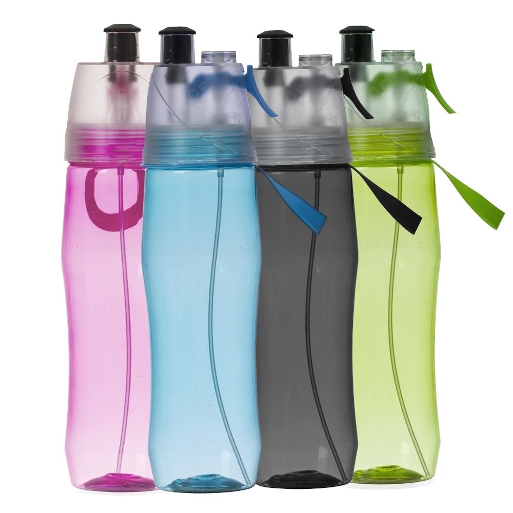 Squeeze Plástico Borrifador 700ml