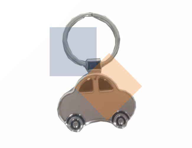 Chaveiro carro de metal