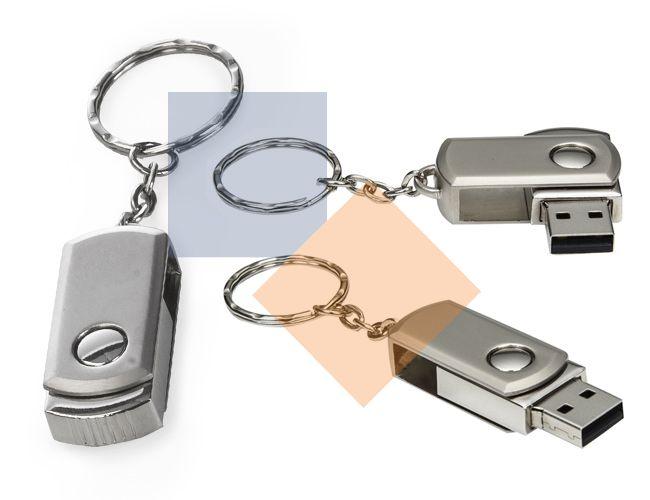 Mini chaveiro pen drive
