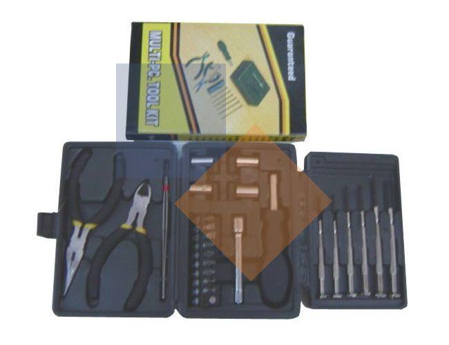 Kit ferramentas