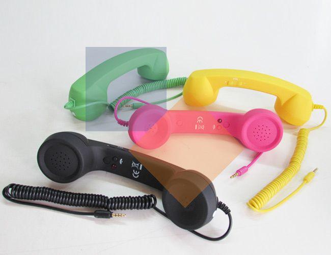Pop fone / Pop Phone