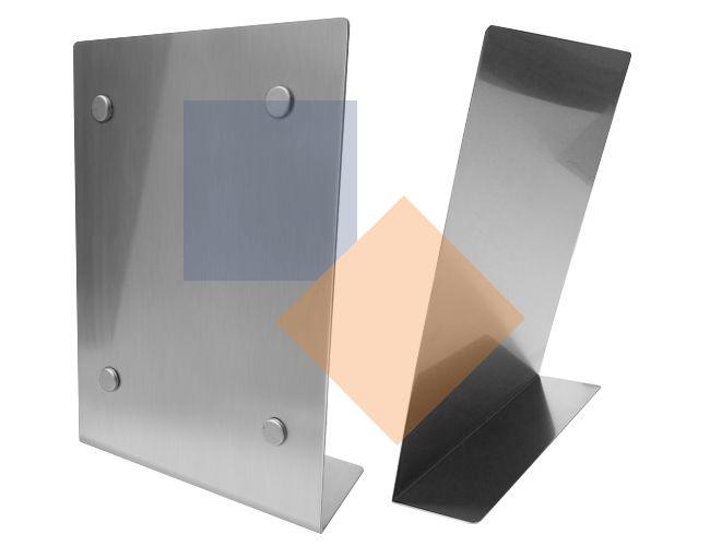 Porta retrato vertical